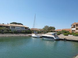 Hotel Photo: Holiday Home Les Marines des Capellans