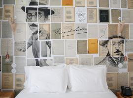 Hotel Photo: Sapientia Boutique Hotel