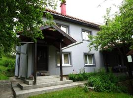 Hotel Photo: Guest Accommodation Bakic