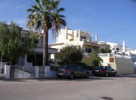 A picture of the hotel: Monte da Ria Guest House