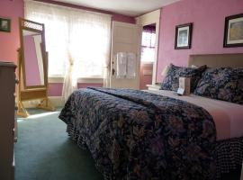 The Bentley Inn Bed and Breakfast Bay Head Stati Uniti D'America