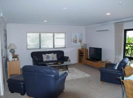 Hotel Photo: Ocean Breeze Resort Pauanui