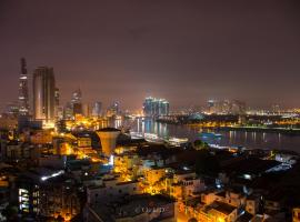 Hotel Photo: Spacious Apartment, central with amazing view