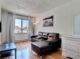 Hotel Photo: Lachine Canal Home
