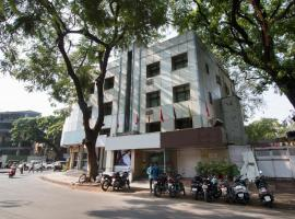 Hotel Photo: OYO 6429 Hotel Pearl
