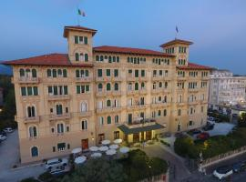 BW Premier Collection Grand Hotel Royal, Viareggio