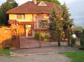 Hotel Photo: Guest House Slivek