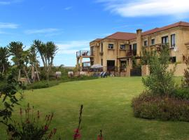 Dio Dell Amore Guest House Jeffreys Bay 南非