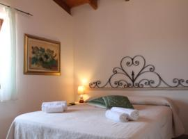 Hotel Photo: Agriturismo Su Recreu