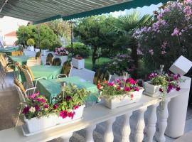 Bed and Breakfast Sidro Vodice Croatia