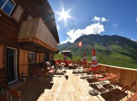 A picture of the hotel: Berggasthaus-Strassberg