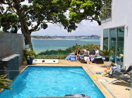 Hotel Photo: Sea view guest house