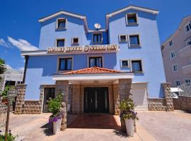 A picture of the hotel: ApartHotel Villa Lav