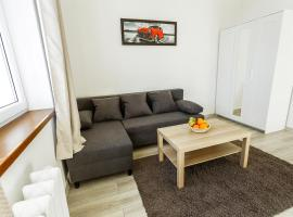 A picture of the hotel: Apartament 3114 in Katowice