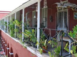 Hotel Photo: Charming Old World Apartment