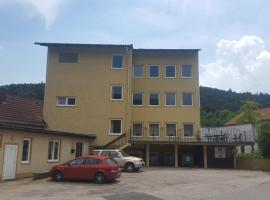 Hotel Photo: Wöllersdorferhof
