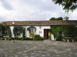 Hotel Photo: Hostal Las Marias