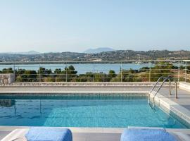 Edem Resort Porto Heli Greece
