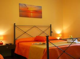 B&B Le Querce San Severino Italy