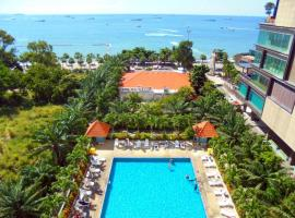 The Best of view talay 6 Pattaya Central Thailand