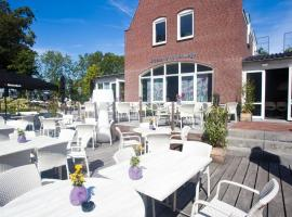 Holiday Home Type A.3 Halfweg Nederland