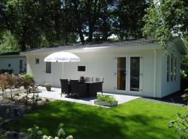 Holiday Home Type A.3 Beekbergen Netherlands