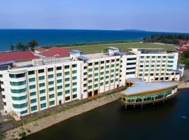 Hotel Photo: The Regency Waterfront Hotel
