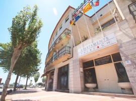 Hotel Photo: Residencial Super Stop Palafrugell