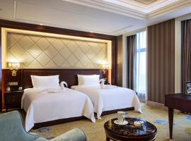 Hotel Photo: Chengdu Jin Yun Hotel