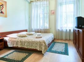 Home Hotel Apartments on Mykhailivska Square - Kiev Kiev Ukraine