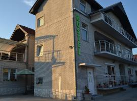 A picture of the hotel: Hostel Bobi