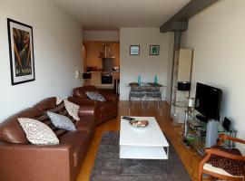 Gabriel's Serviced Apartment,