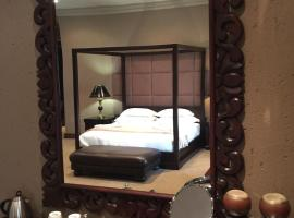 Witwater Guest House & Spa Kempton Park Zuid-Afrika
