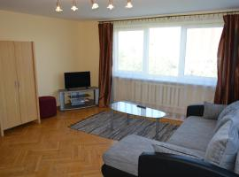 Hotel Photo: Andriaus Apartamentai