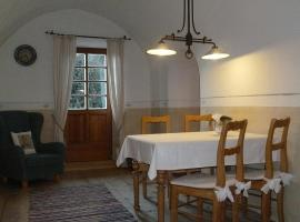 Hotel Photo: Landhaus Strickenmacher