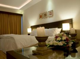 Hotel photo: Hotel One Downtown, Lahore