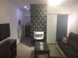 A picture of the hotel: Apartamento La Barrosa