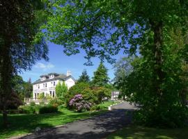 Hotel Photo: The Marcliffe Hotel and Spa