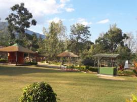 Hotel Photo: Bluegum Avenue Lodge