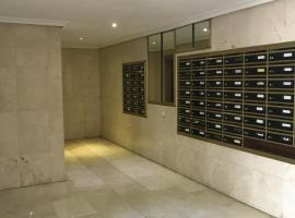Hotel Photo: Estudio Plaza Castilla