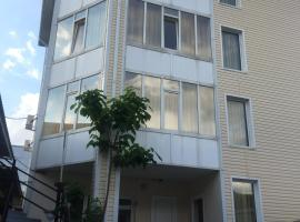 Guest House Terra Lermontovo Russia