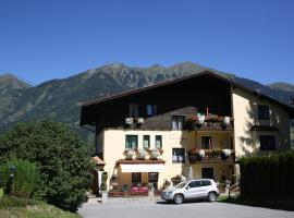 Hotel Photo: Appartment Krausberghof