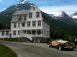 Hotel Photo: Villa Norangdal