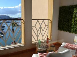 Hotel photo: RH MARINA | 27, Vilamoura View Apartment