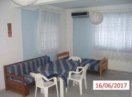 Pefkohori Appartment Pefkohori Greece