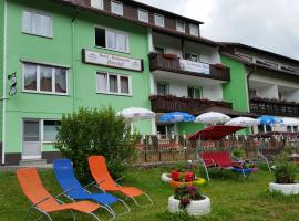 Hotel Photo: Hotel-Pension Dressel