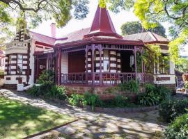 Melvin Residence Guest House Pretoria Zuid-Afrika