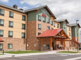 TownePlace Suites by Marriott Cheyenne Southwest/Downtown Area Cheyenne USA