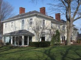 Hotel Photo: Farrell House Lodge at Sunnybrook Trout Club