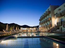 A picture of the hotel: Hotel Athinoula